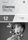 Chemie heute SII, Ausgabe 2018 für Sachsen: 12. Schuljahr, Lösungen