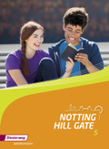 Notting Hill Gate, Ausgabe 2014: 9. Schuljahr, Textbook; Bd.5