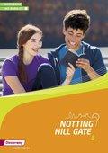 Notting Hill Gate, Ausgabe 2014: 9. Schuljahr, Workbook mit Audio-CD; .5