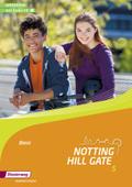 Notting Hill Gate, Ausgabe 2014: 9. Schuljahr, Workbook Basic mit Audio-CD; .5