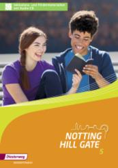 Notting Hill Gate, Ausgabe 2014: 9. Schuljahr, Inklusions- und Fördermaterialien mit Audio-CD; .5