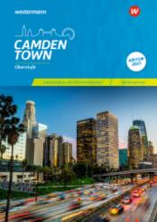 Camden Town Oberstufe, Ausgabe 2018 für Niedersachsen: Arbeitsheft zu den Pflichtmaterialien Abitur 2021