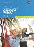 Camden Town Oberstufe, Ausgabe 2018 für Niedersachsen: Qualifikationsphase, Schülerband