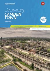 Camden Town Oberstufe, Allgemeine Ausgabe für die Sekundarstufe II: Camden Town Oberstufe - Ausgabe für die Sekundarstufe II in Niedersachsen
