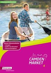 Camden Market, Ausgabe 2013: Klassenarbeitstrainer; 4