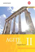 Agite plus - Arbeitsbücher für Latein als zweite Fremdsprache - Ausgabe Bayern: Schülerbuch 2