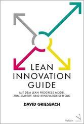 Lean Innovation Guide