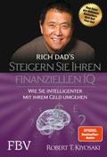Rich Dad's Steigern Sie Ihren finanziellen IQ