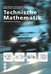 Technische Mathematik. Fachrechnen (Print inkl. eLehrmittel)