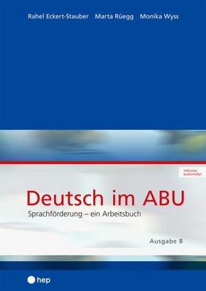 Deutsch im ABU (Print inkl. eLehrmittel)
