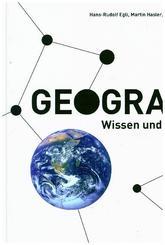 Geografie (Print inkl. eLehrmittel)
