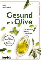 Gesund mit Olive