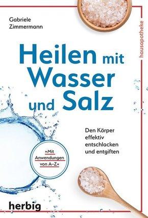 Heilen mit Wasser und Salz