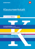 Schroedel Abitur - Ausgabe für Nordrhein-Westfalen