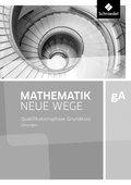 Mathematik Neue Wege SII, Ausgabe 2017 Niedersachsen: Qualifikationsphase gA Grundkurs: Lösungen 1