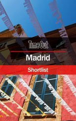 Time Out Madrid Shortlist