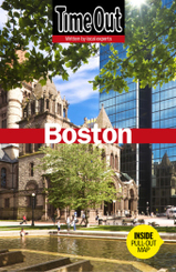 Time Out Boston City Guide