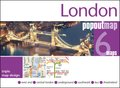 PopOut Map London Triple