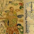 Japanische Märchen, 1 MP3-CD