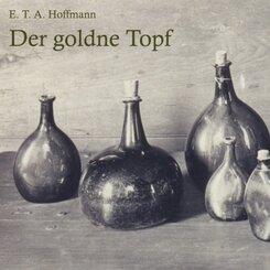 Der goldne Topf, Audio-CD, MP3