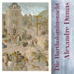 Die Bartholomäusnacht, 1 MP3-CD
