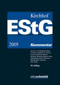 EStG, Kommentar