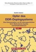 Opfer des DDR-Dopingsystems - Tl.2