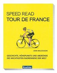 Speed read - Tour de France
