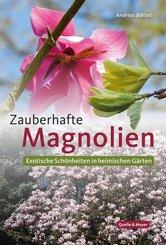 Zauberhafte Magnolien