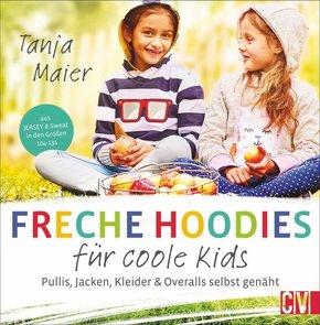 Freche Hoodies für coole Kids