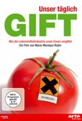 Unser täglich Gift, 1 DVD-Video