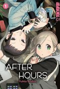 After Hours - Bd.1