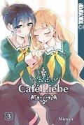 Café Liebe - Bd.3