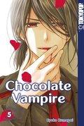 Chocolate Vampire - Bd.5