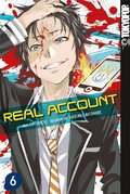 Real Account - Bd.6
