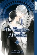 The Vampire's Attraction - Bd.1