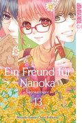 Ein Freund für Nanoka - Nanokanokare - Bd.13