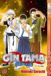 Gin Tama - Diese Welt ist voller Liebe