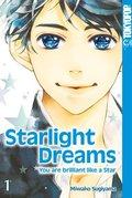 Starlight Dreams - .1