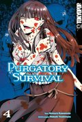 Purgatory Survival - Bd.4