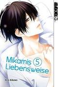 Mikamis Liebensweise - Bd.5