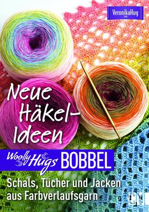 Woolly Hugs Bobbel - Neue Häkel-Ideen