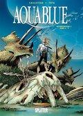 Aquablue Gesamtausgabe - Bd.2