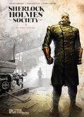 Sherlock Holmes Society, Die Sünden des Sohns