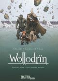 Wollodrin - Die letzten Helden