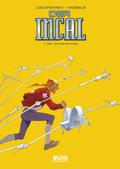Der Incal - Der schwarze Incal (Lim. Vorzugsausgabe)