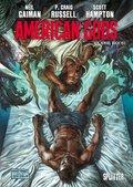 American Gods - Ich, Ainsel - Buch.1