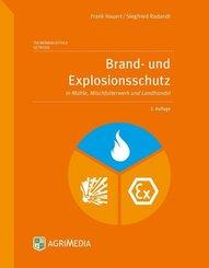 Brand- und Explosionsschutz