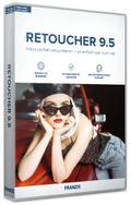 Retoucher 9.5, 1 CD-ROM