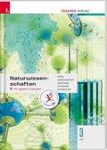 Naturwissenschaften 3 FW, inkl. digitalem Zusatzpaket